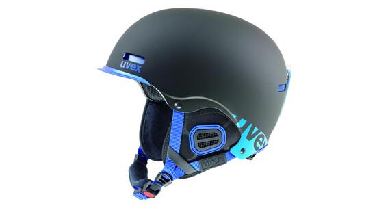 UVEX hlmt 5 core Helmet black-cobalt mat